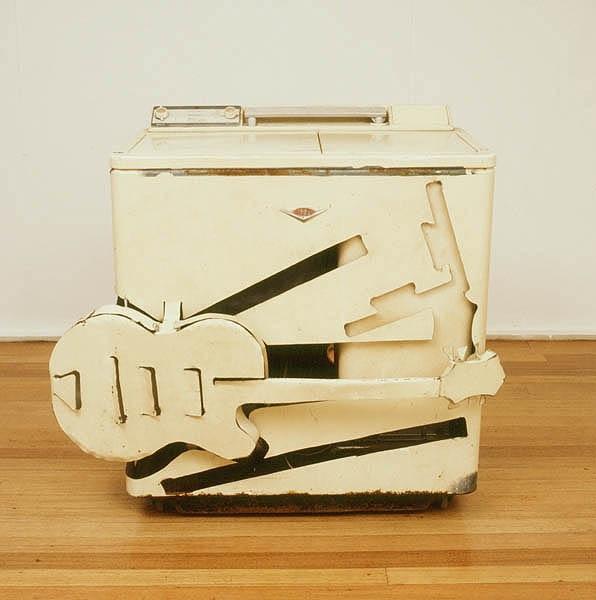 Twin Tub Washing Machine 1970 Hoovermatic 3301l Twintub